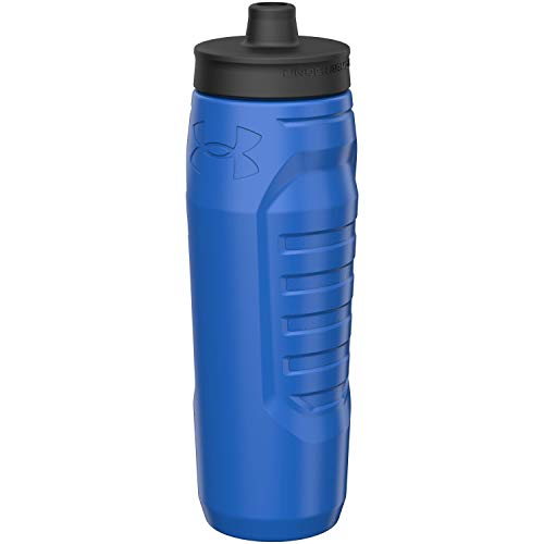UNDER ARMOUR 32oz Sideline Squeeze Royal