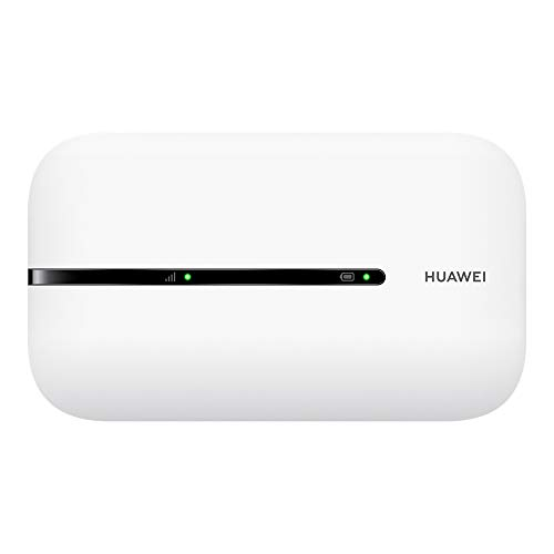HUAWEI Mobile WiFi E5576 - Router WiFi móvil 4G LTE (CAT4) con...