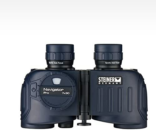 Steiner Navigator Pro 7x30 Binocular C Special Campaign Bombing new work