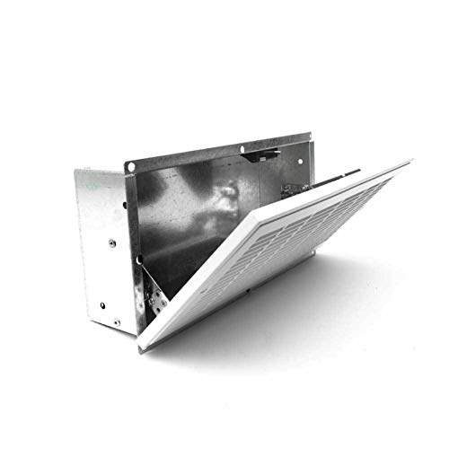 Home Self Defense Products Quick Vent Safe with RFID