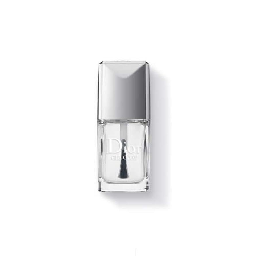 コーンウォール針植生Dior ジェルトップコート 10ml [084598] [並行輸入品]