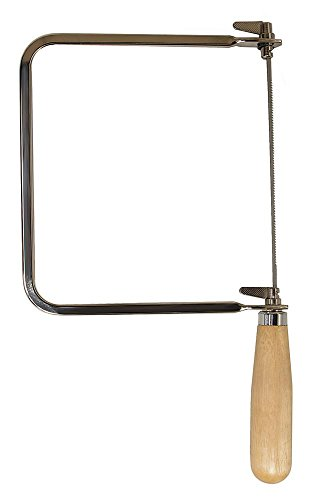 Zona Versatile Coping Saw