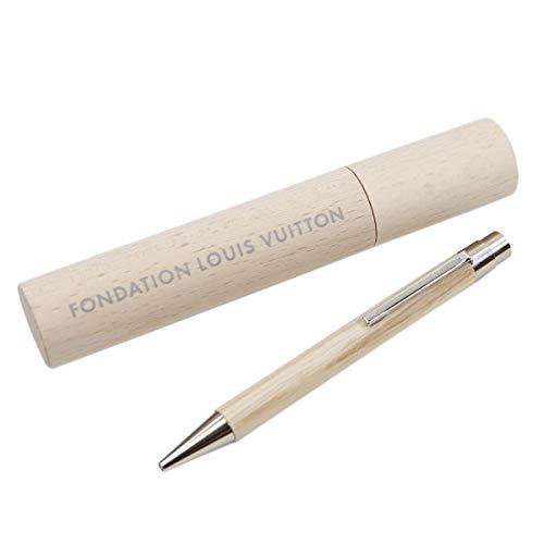 ルイヴィトン財団 美術館 限定品 ボールペン 高級 FONDATION LOUIS VUITTON [並行輸入品]