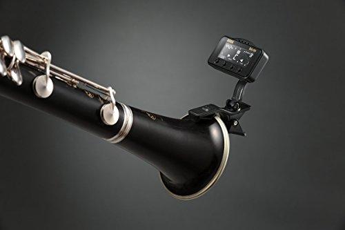KORGクリップ式チューナー/メトロノームDolcettoドルチェット管弦楽器用AW-3M