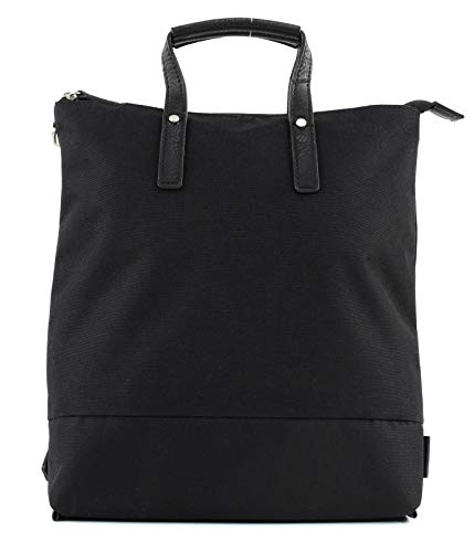 Jost Bergen X-Change (3in1) Bag XS Rucksack black_black x