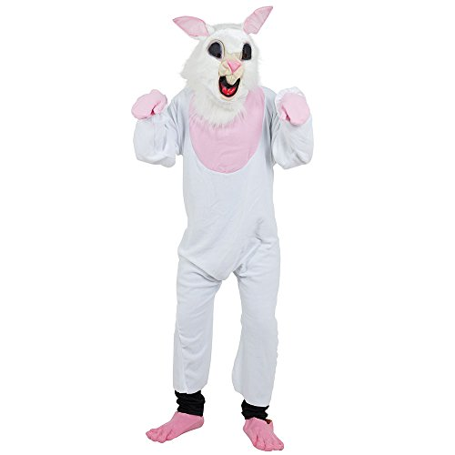 Bristol Novelty AC308 Costume de lapin, taille M