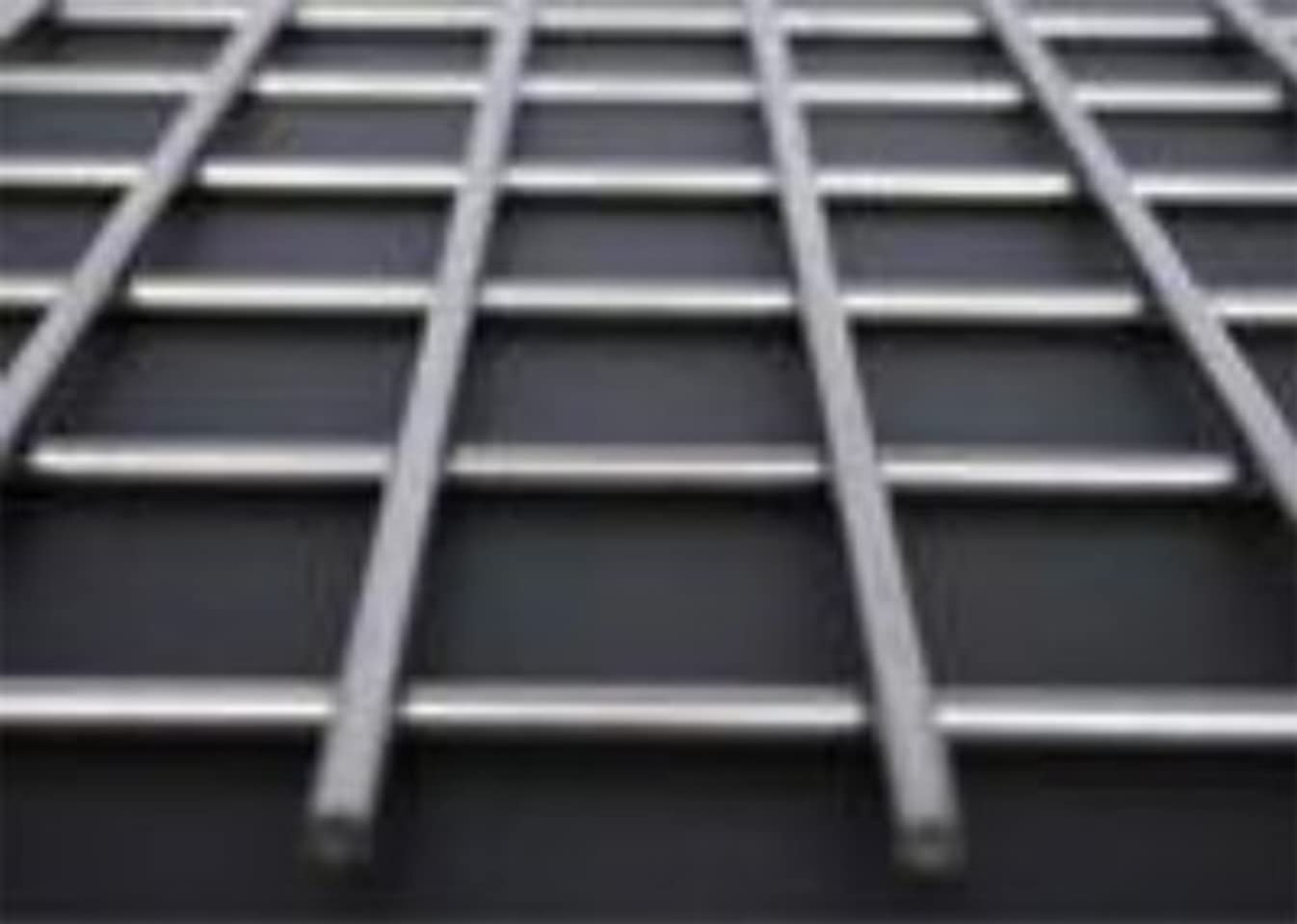 お酢医学飼い慣らすステンレス SUS304 ファインメッシュ 溶接金網 目開き(mm):24 線径(mm):1.0