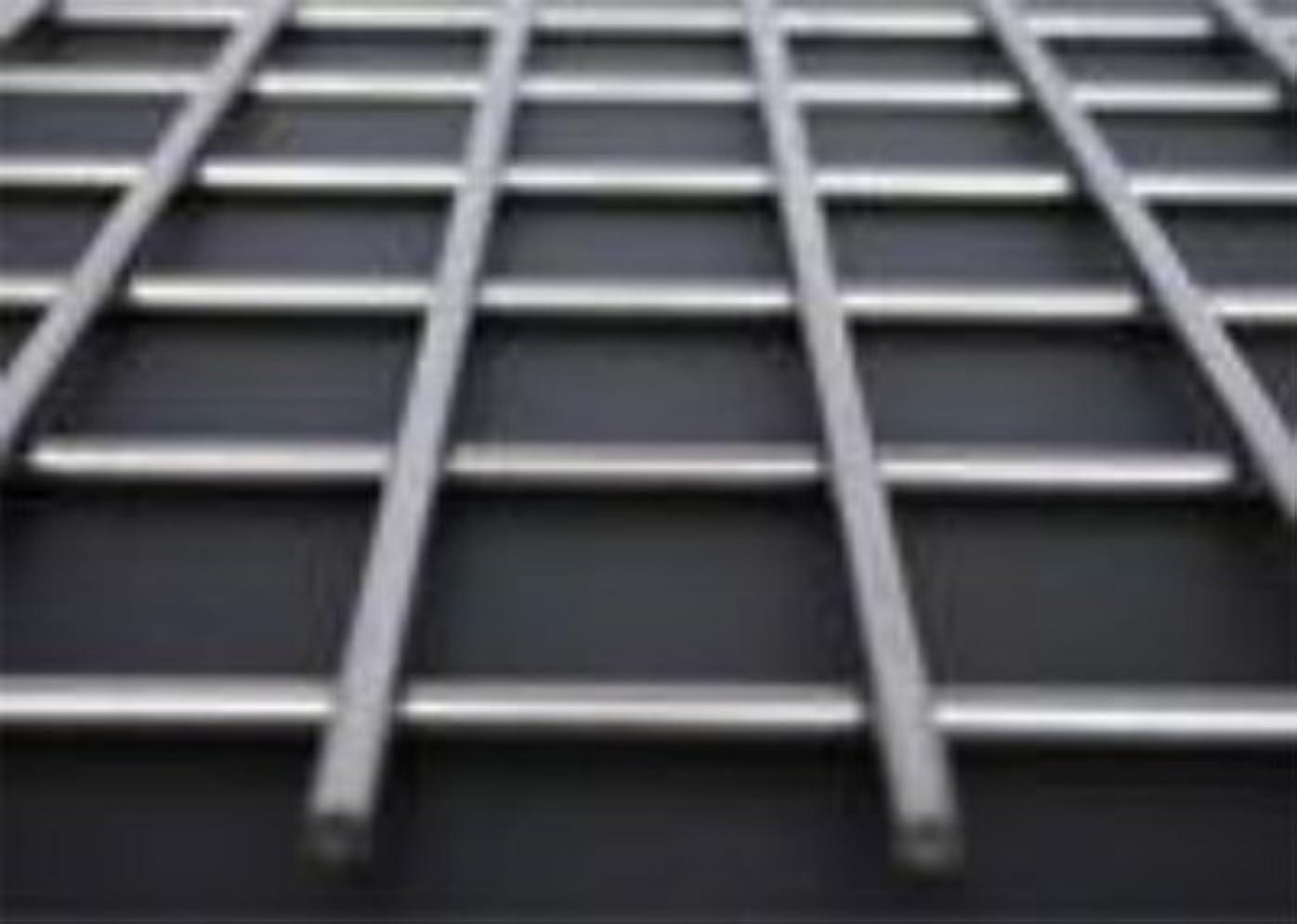 一節アーネストシャクルトン序文ステンレス SUS304 ファインメッシュ 溶接金網 目開き(mm):11.3 線径(mm):1.4