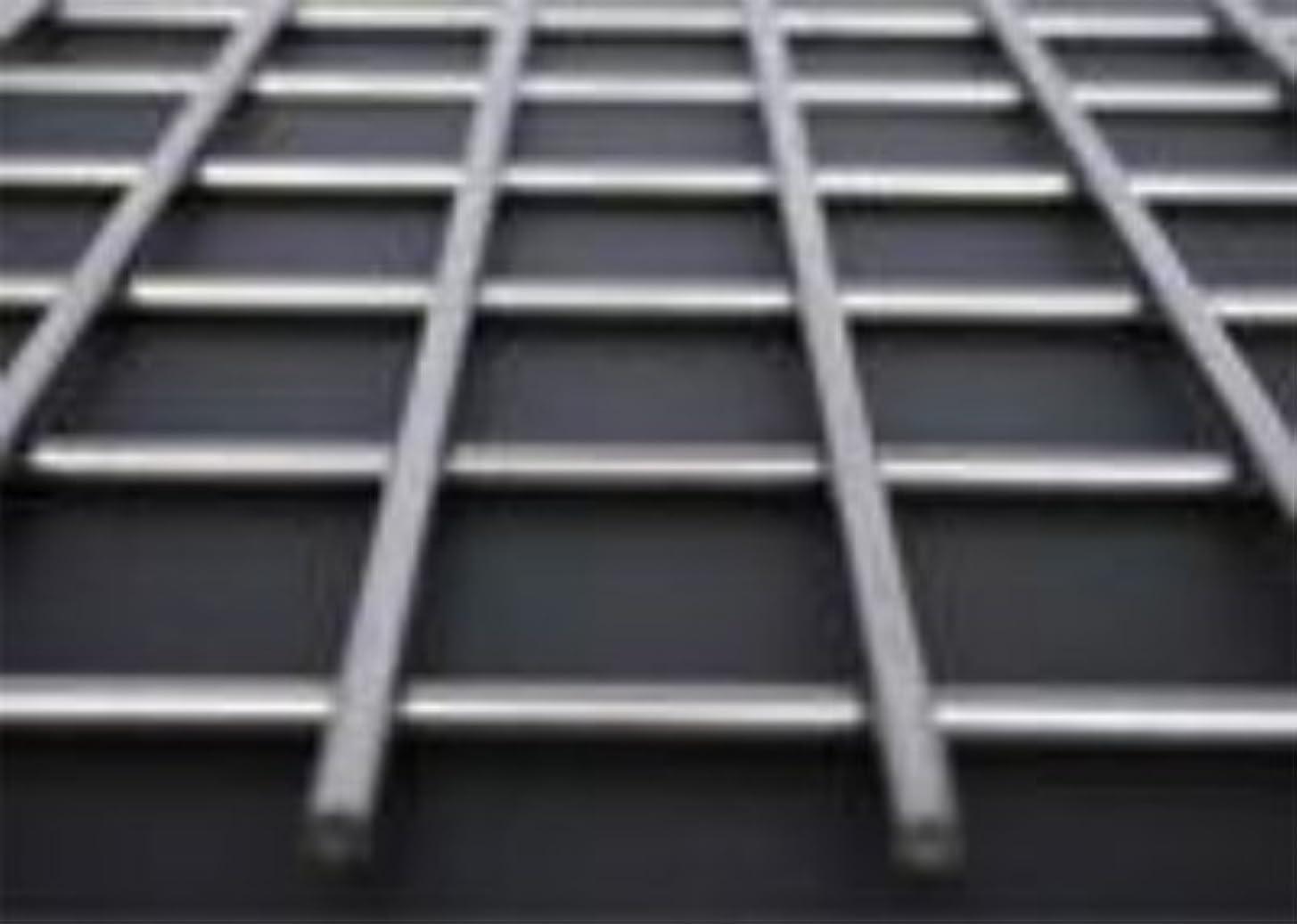 気づくなる写真のトランジスタステンレス SUS304 ファインメッシュ 溶接金網 目開き(mm):13.4 線径(mm):1.6
