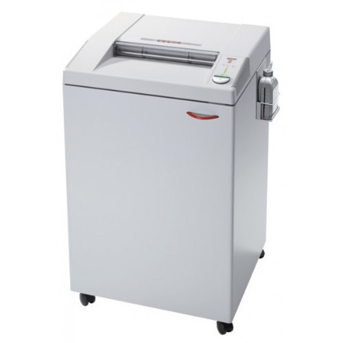 Discover Bargain Destroyit 4005 Cross Cut Level 4 Paper Shredder - 4005CC4
