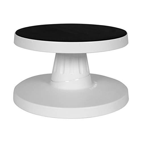 PME TT460 Tilting Turntable 14 x 23 cm, White