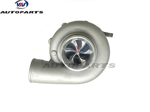 Billet T78 7875 T4 A/R.96 A/R.75 3' V band Oil Performance 800HP-1000HP Turbocharger
