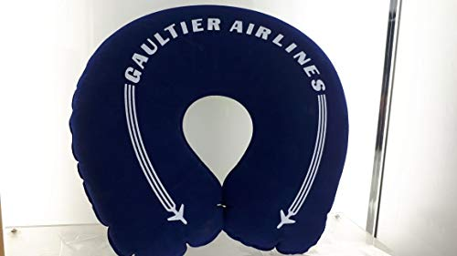 Jean Paul Gaultier Airlines Pillow