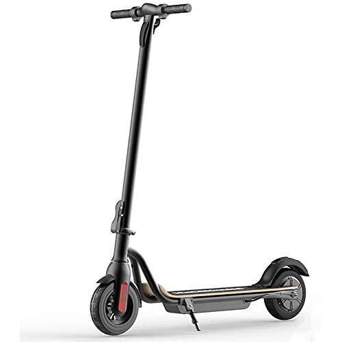 YYhkeby Scooters eléctricos para Adultos, 120 km de 8 Pulgadas de 120 kg, Velocidad máxima 25km / h, Rango de 20 a 30 km, Adecuado para Viajes en el Campo en la Carretera Jialele