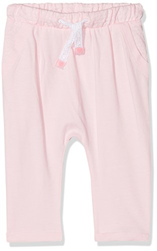 s.Oliver Baby-Mädchen 65.805.75.7481 Jogginghose, Pink (Light Pink 4103), 86