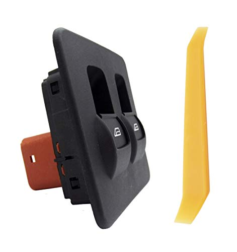 Motiv8 Ford Power Window Control Switch – Fits 2010-2013 Ford Transit Connect...