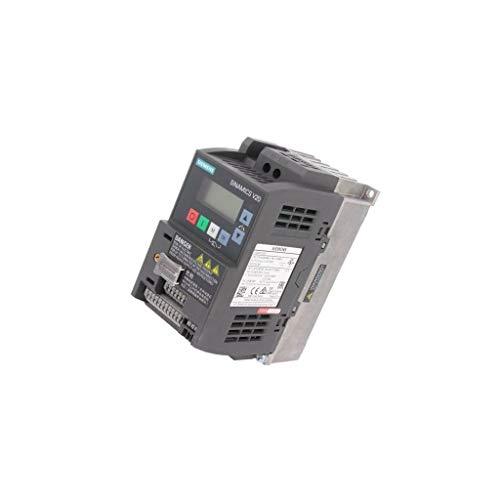 6SL3210-5BB15-5UV1 Inverter Max motor power0.55kW Usup200÷240VAC