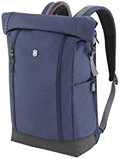 "Victorinox - Altmont Classic Rolltop 15"" Laptop Backpack - Blue"