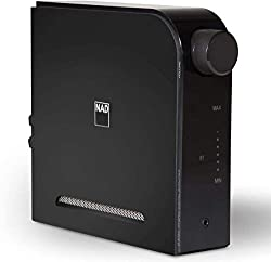 powerful Digital integrated hybrid amplifier NAD-D 3020 v2
