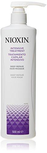 Nioxin Intensivpflege Deep Repair Hair Masque, 500 ml