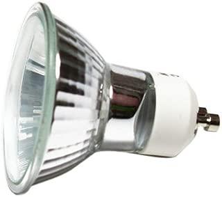 120-volt 10 Bulbs CBconcept 10XG9120V25W G9 JCD Halogen Light Bulb 25-watt