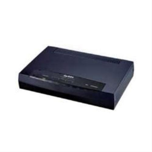 P-660H-D1 ADSL2/2+ MODEM/ROOD