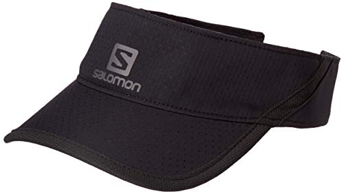 Salomon Standard Hat, Black, One Size Fits All