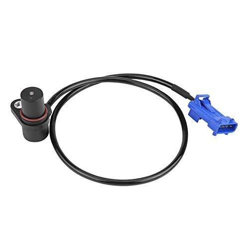 Posición del cigüeñal, ajuste del sensor de posición del cigüeñal del auto para 9-3 9-5 900 96-09 0261210133