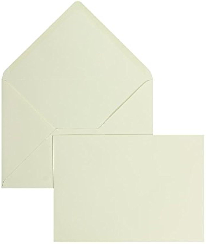 Blanke Briefhüllen - 100 100 100 Briefhüllen im Format 225 x 315 mm in Chamois B00FPNZHUU | Üppiges Design  52ec4e