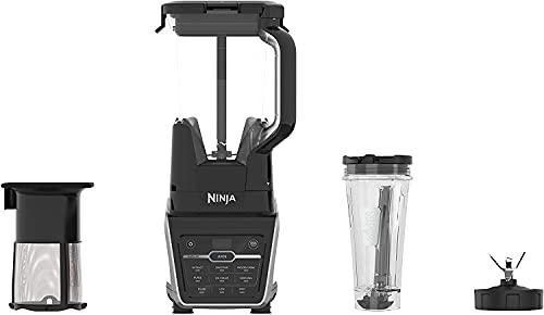 Ninja Blender DUO Micro-Juice Blender (Renewed)