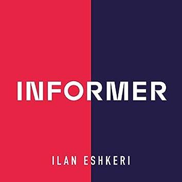 Informer (Original Television Soundtrack)