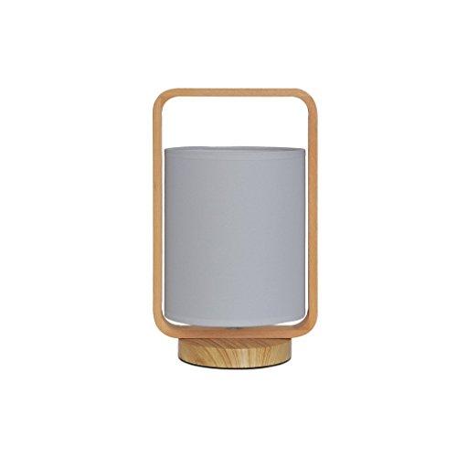 ZONS Lampe Nippon D13.5 XH33CM Gris