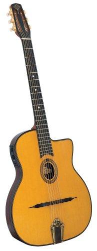 Gitane DG-455 Slimline Django Gitarre