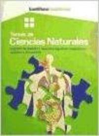 Cuadernos Tareas de C. Naturales. Cuerpo Humano 3. Aparatos Digestivo, Respiratorio, Excretor...