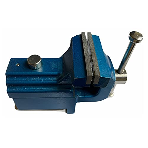 Boley Uhrmacher-Schraubstock mit Schnellverschluss