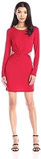 Glamorous Women's Cut Out Mini Dress