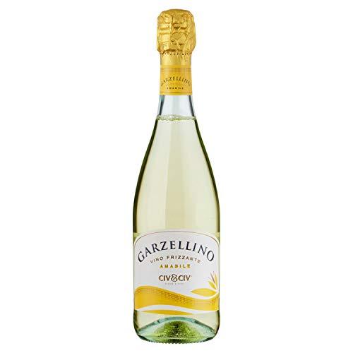 Garzellino Bianco Amabile Igt75Cl