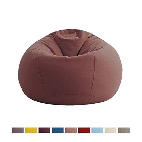 CNWJX Fashion zitzak stoelen Voor tieners Lazy Sofa Bed Gepersonaliseerde Lounge Voor Spelletjes lI