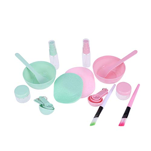 Mascarilla Facial Plástica marca Lurrose