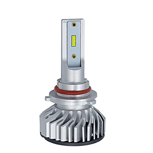 Herramientas neumáticas CSP 8000LM 50W H4 H7 LED H1 H8 H1 HB3 9005 9006 HB4 H9 Luz del Coche CANBUS Bombilla 6000K 12V 24V Lámpara automática Herramienta de reparacion