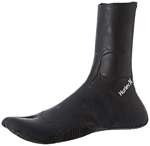 Hurley Fusion 303 Booty, Zapatillas Impermeables para Hombre, Negro (Black Black), 41 EU