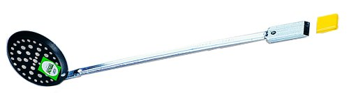 Jiffy 1840-D Chipper Dipper 4.75-Inch Ladle with D-Icer Armor