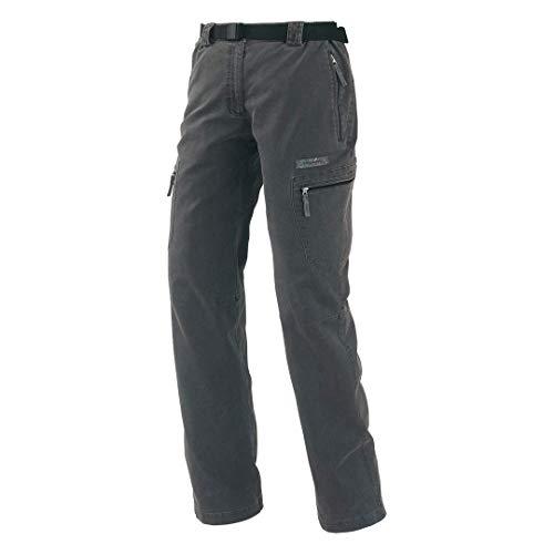 Trango Yeva Pantalon Femme, Antracita, FR (Taille Fabricant : XL)