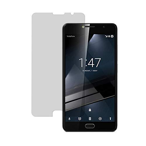 Generica - Protector de pantalla de Cristal Templado para Vodafone Smart Ultra...