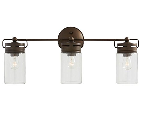 Allen and Roth Lighting: