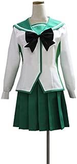 Dreamcosplay Anime Highschool of the Dead Rei Miyamoto School Uniform Cosplay