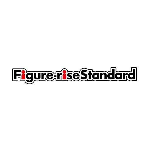 フィギュアライズスタンダード 境界戦機 紫々部シオン 色分け済みプラモデル