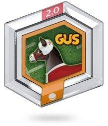 sap-media Disney Infinity Power Discs 1.0 Wave 1,2,3 & RARES, Works with 2.0 & 3.0#1 Gus The Mule