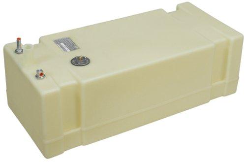 Moeller Marine unter Deck Permanent Fuel Tank (27-Gallon, 92,7x 40,6x 29,8cm)