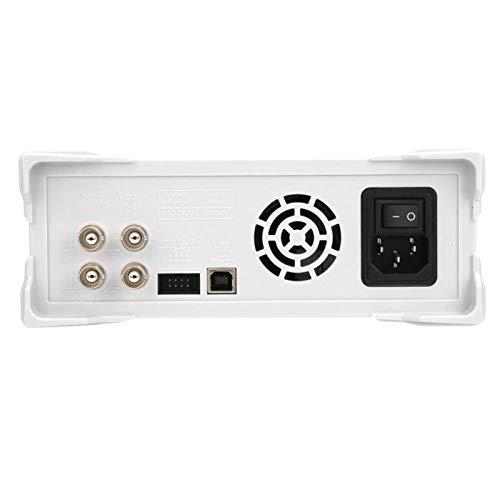 Medidor generador de señal digital de alta precisión Medidor generador de señal para medir para observar(US standard 110V)